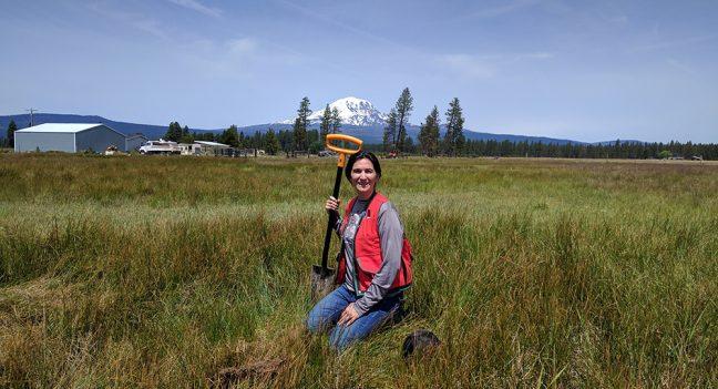 Annakate Martin – Senior Biologist